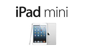 iPad Repair - iPad Mini 1. 2. 3 & 4