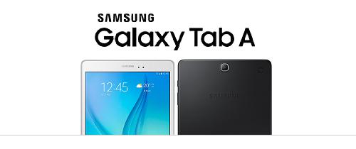 Samsung Galaxy Tablet Repair Tab A