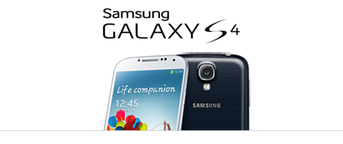 Samsung Phone Repair - Galaxy S4