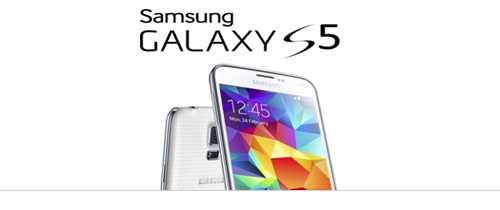 Samsung Phone Repair - Galaxy S5