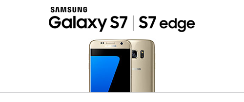 Samsung Phone Repair - Galaxy S7 & S7 Edge