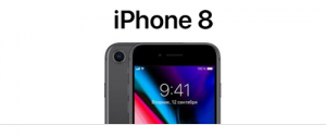 Moncton iPhone 8 Repair