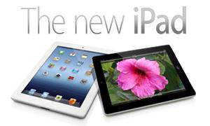iPad Repair - iPad 3 & 4