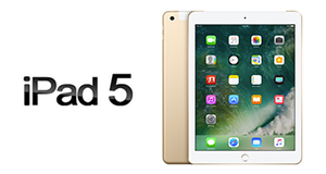 iPad 5 Repair Moncton