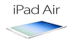 iPad Air Repair Moncton