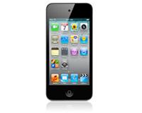 Moncton iPod Touch 4