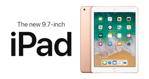 iPad 6 Repair Moncton