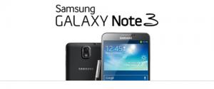 Samsung Phone Repair - Galaxy Note 3