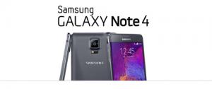 Samsung Phone Repair - Galaxy Note 4