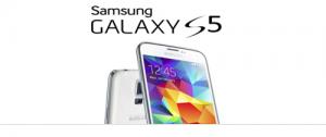 Samsung Phone Repair - Galaxy S5
