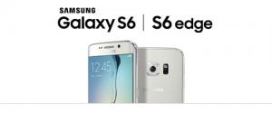 Samsung Phone Repair - Galaxy S6 & S6 Edge