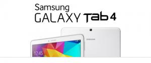 Samsung Tablet Repair Tab 4