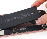 iPhone Li-ion Batteries Info