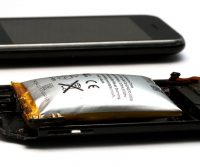 Swollen-Lithium-Ion-Polymer-Battery