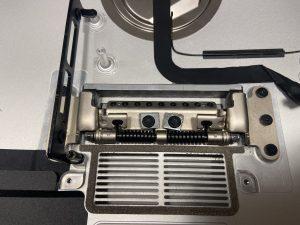 2012 iMac Hinge Repair