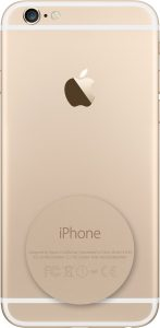 identify iPhone 7 and earlier models
